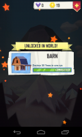 GBOD - Unlocked