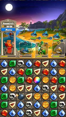Match 3 Quest - Gameplay 5