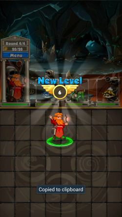 Match 3 Quest - Level Up