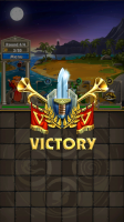 Match 3 Quest - Victory