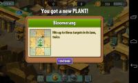 PvZ2 - New plant