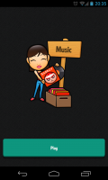QuizCross - Music genre