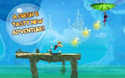 Rayman Fiesta Run - Gameplay 2