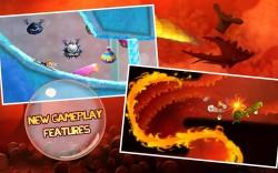 Rayman Fiesta Run - Gameplay 3