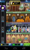 Star Wars Tiny Death Star - Build new levels and keep stores stocked