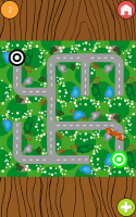 Tootooni for Toddlers and Kids - Maze