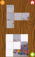 Tootooni for Toddlers and Kids - My Puzzle