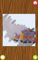 Tootooni for Toddlers and Kids - My Water Paint
