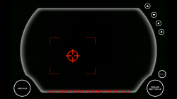 iSights - Drag and Position Reticle