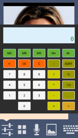 3D Pal Virtual Assistant - Calculation Opens a Calc versus Solving