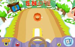 Alphabet Car - Gameplay 2