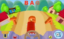 Alphabet Car - Gameplay 5