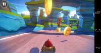 Angry Birds Go - Racing sample (1)