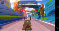 Angry Birds Go - Racing sample (2)