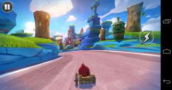 Angry Birds Go - Racing sample (3)
