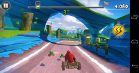 Angry Birds Go - Racing Sample (4)