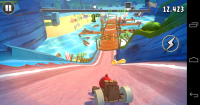 Angry Birds Go - Racing sample (5)