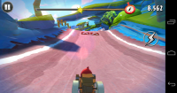 Angry Birds Go - Racing sample (6)