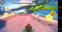 Angry Birds Go - Racing sample (7)