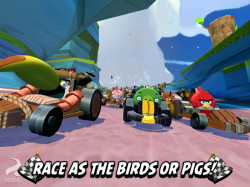 Angry Birds Go - Gameplay 4