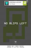 Blip blup - No blips