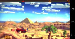 Block Roads - Gameplay sample (3)