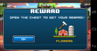Block Roads - Rewards