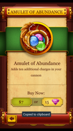 Bubble Chronicles Epic Travel - In-app Purchases