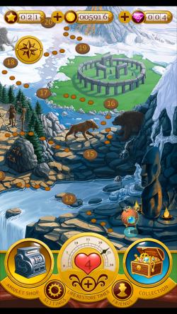 Bubble Chronicles Epic Travel - New Era
