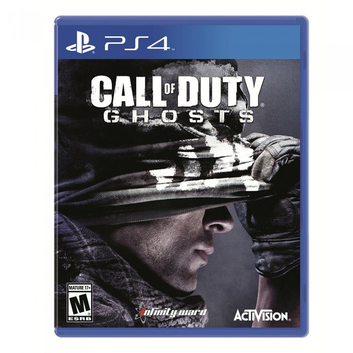 Day 14: #25DaysOfGiveaways – Win Call of Duty Ghosts!