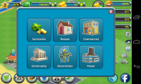 City Island - Add building