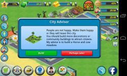 City Island - City advisor