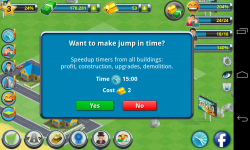 City Island - Jump time