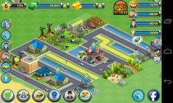 City Island - Sample gameplay (1)