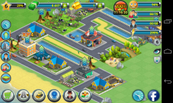 City Island - Sample gameplay (2)