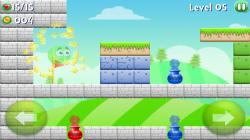 Courli - Gameplay 2
