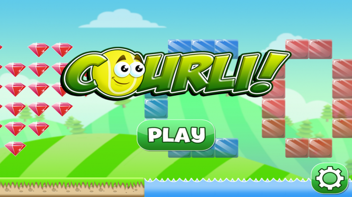 Courli – try this fun action puzzle game with your children