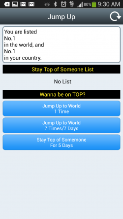 Daily Couple Mobile Dating - Jump Up