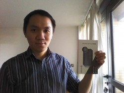 Daniel Ting - Winner of PowerPak Extreme