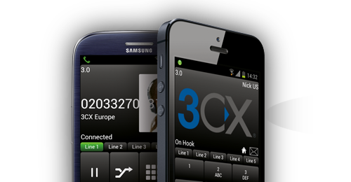 3CX Phone – a powerful, cost effective telephony solution for C-level professionals (Sponsored)