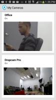 Dropcam Pro - Cameras