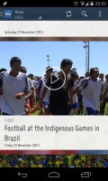 FIFA - Videos