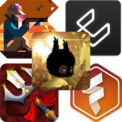 30+ Best Android Apps & Games: December 2013