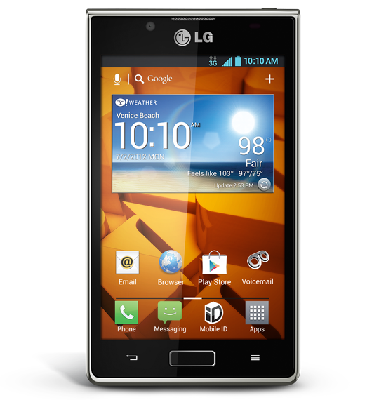 Day 18: #25DaysOfGiveaways – Win an LG Venice phone for Boost Mobile!