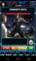 Legacy of a Thousand Suns - Boss battles