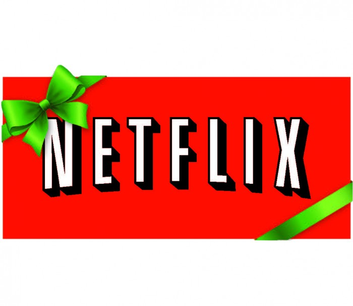 Day 6: #25DaysOfGiveaways – Win 6 month Netflix Subscription!