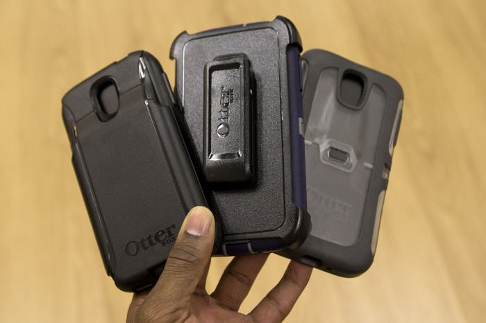 Day 11: #25DaysOfGiveaways – Win OtterBox Cases for Samsung Galaxy S4!