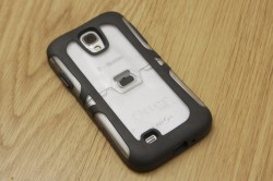 OtterBox Commuter Reflex Series for Samsung Galaxy S4