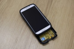 OtterBox Commuter Wallet Series for Samsung Galaxy S4