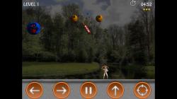 Planet Pang 3D - Gameplay 2